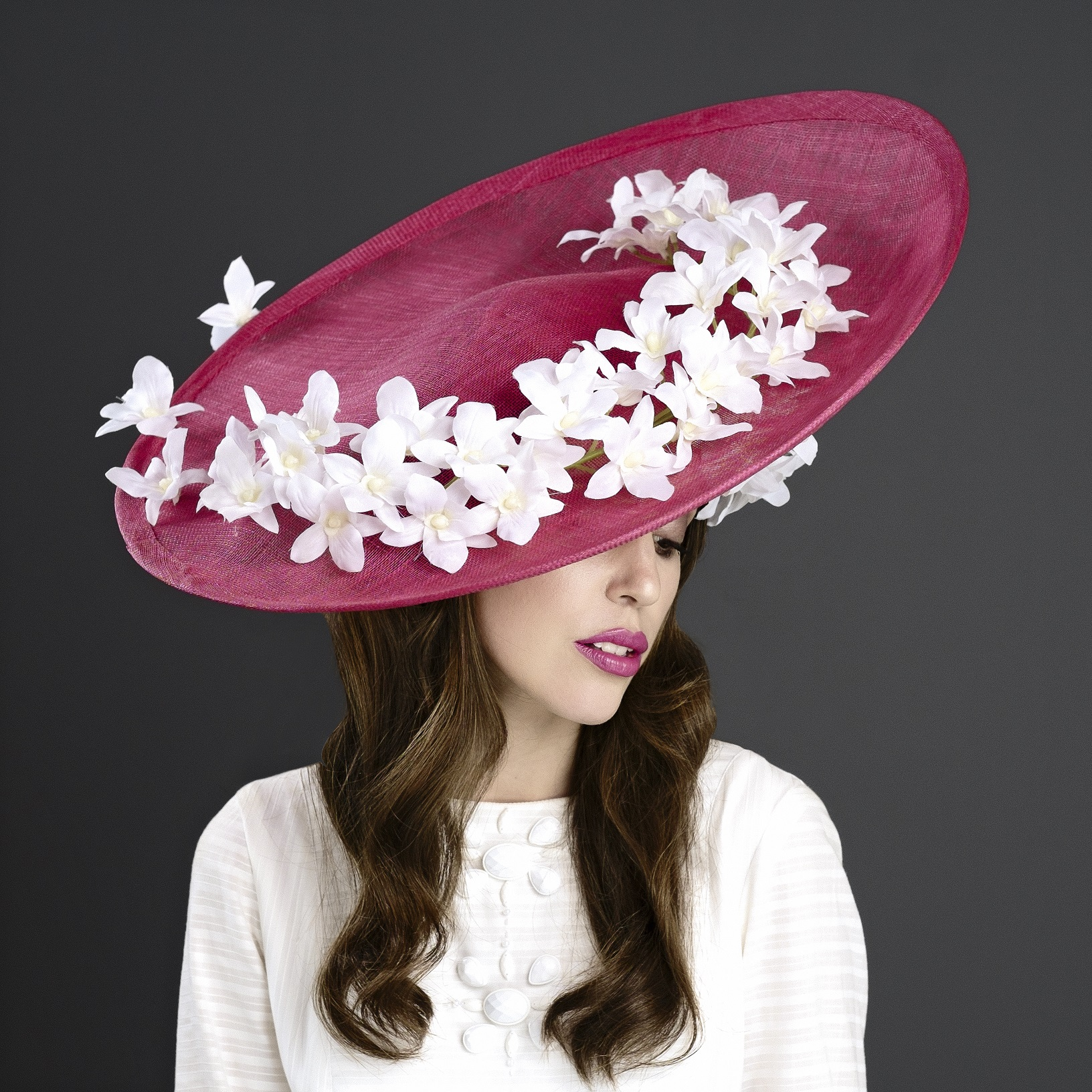 liz felix hat collection